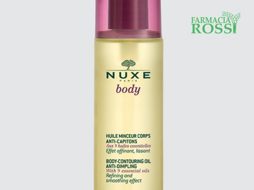 Olio Snellante Anti Cellulite Nuxe | FARMACIA ROSSI