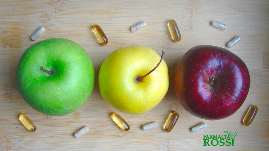 Integratori Alimentari | FARMACIA ROSSI CASALPUSTERLENGO