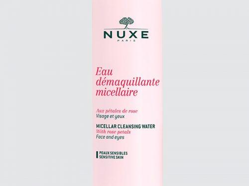 Acqua Micellare Con Petali Di Rosa Very Rose Nuxe | Farmacia Rossi