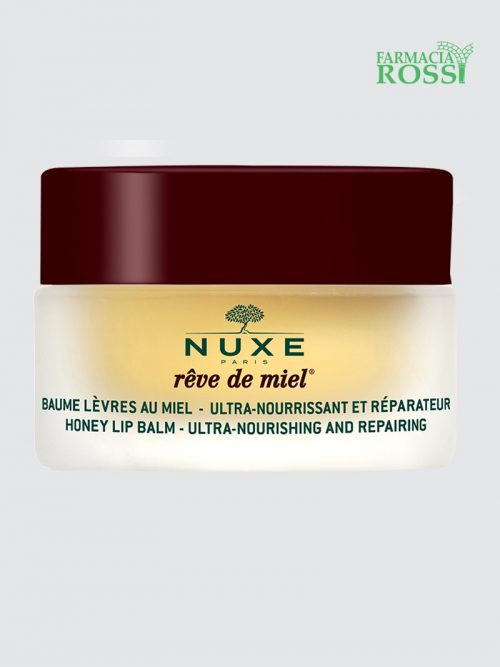 Balsamo Labbra Al Miele Ultra-nutriente Rêve De Miel®   Farmacia Rossi