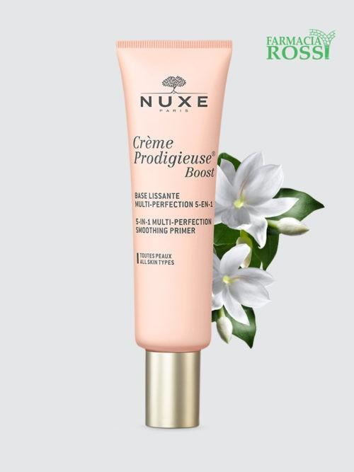 Base Levigante Multi Perfezione 5 in 1 Crème Prodigieuse Nuxe | FARMACIA ROSSI