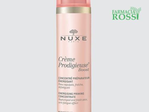 Concentrato Preparatore Energizzante Crème Prodigieuse® Nuxe | FARMACIA ROSSI