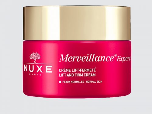 Crema Antirughe Merveillance Expert Pelli Normali 50ml Nuxe | Farmacia Rossi