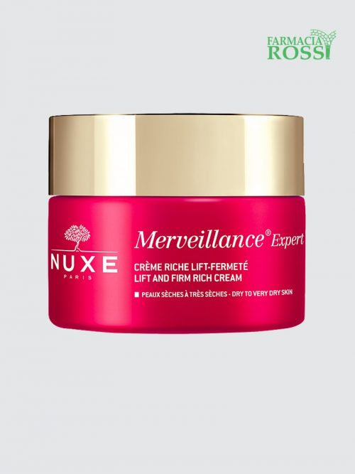 Crema Antirughe Merveillance Expert - Pelli Secche 50ml Nuxe | Farmacia Rossi