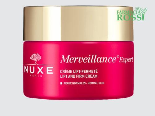 Crema Antirughe Pelli Normali Merveillance Expert Nuxe | FARMACIA ROSSI