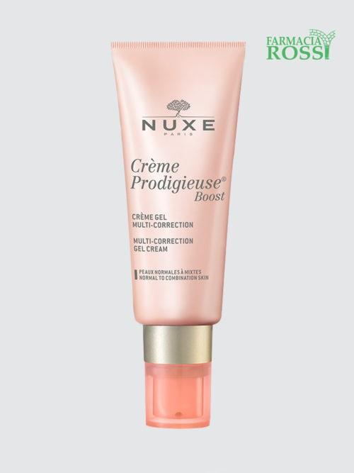 Crema Gel Multi Correzione Crème Prodigieuse Nuxe | FARMACIA ROSSI