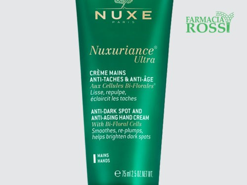 Crema Mani Anti Macchie Nuxuriance Ultra Nuxe | FARMACIA ROSSI