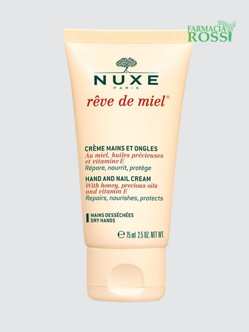 Crema Mani E Unghie Rêve De Miel® | Farmacia Rossi