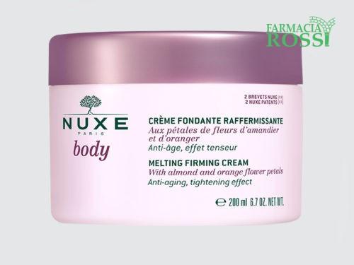 Crema Rassodante Corpo Nuxe Body | FARMACIA ROSSI