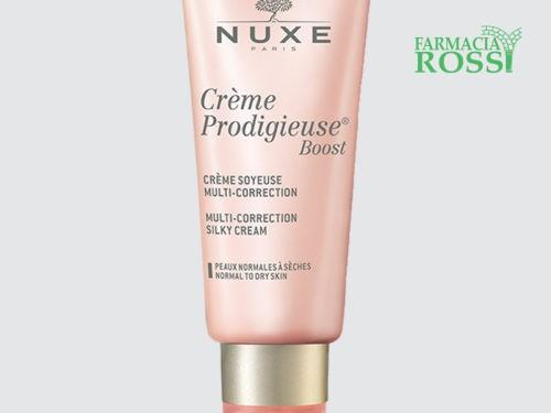 Crema Setosa Multi Correzione Crème Prodigieuse® Nuxe | FARMACIA ROSSI