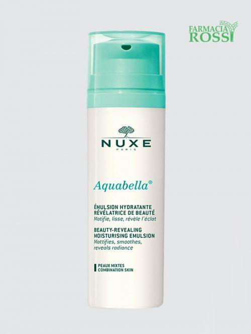 Emulsione Idratante Di Bellezza Nuxe   Farmacia Rossi