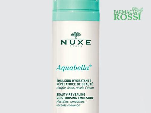 Emulsione Idratante Rivelatrice di bellezza Aquabella Nuxe | FARMACIA ROSSI