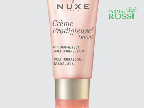 Gel Balsamo Occhi Multi Correttivo Crème Prodigieuse Nuxe | FARMACIA ROSSI