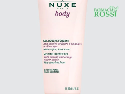 Gel Doccia Nuxe Body | FARMACIA ROSSI