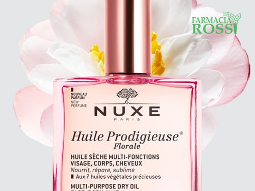 Huile Prodigieuse® Florale Nuxe | FARMACIA ROSSI