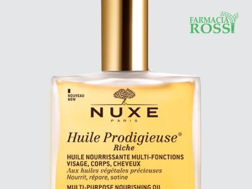 Huile Prodigieuse® Ricco Nuxe | FARMACIA ROSSI