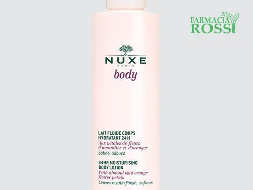 Latte Corpo Idratante Nuxe Body | FARMACIA ROSSI