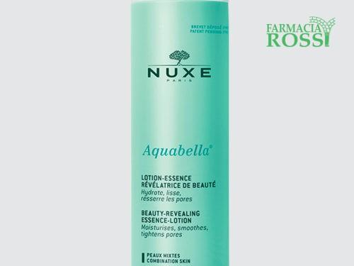 Lozione Essenza Rivelatrice di Bellezza Aquabella Nuxe | FARMACIA ROSSI