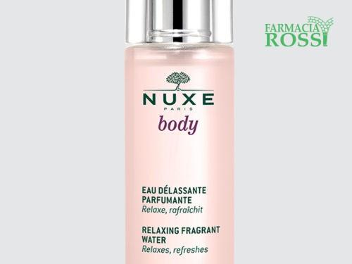 Profumo Rilassante Nuxe Body | FARMACIA ROSSI
