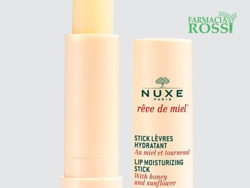 Stick Labbra Idratante Rêve de Miel Nuxe | FARMACIA ROSSI