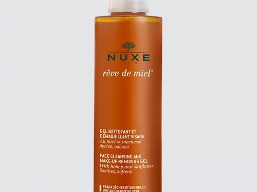 Struccante E Gel Detergente 200ml Rêve De Miel®   Farmacia Rossi