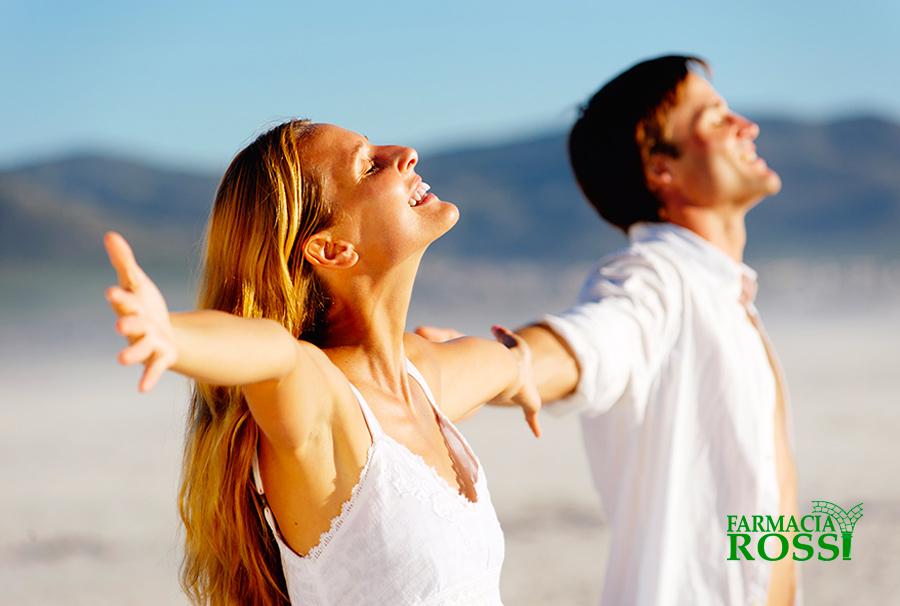 Massaggi contro lo stress quotidiano | FARMACIA ROSSI