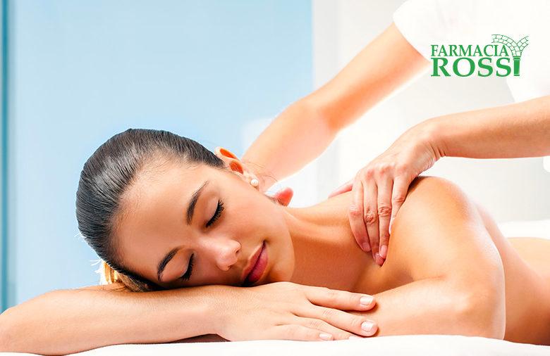 Massaggi: Manipolazioni per il Benessere del Corpo e della Mente | FARMACIA ROSSI