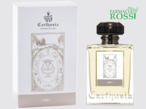 1681 Eau de Parfum Carthusia | FARMACIA ROSSI CASALPUSTERLENGO