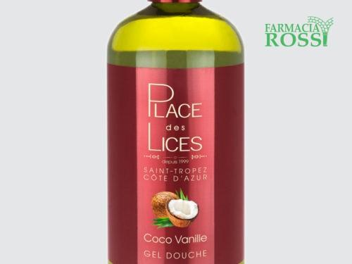 Coco Vanille Gel Doccia Place des Lices   FARMACIA ROSSI CASALPUSTERLENGO