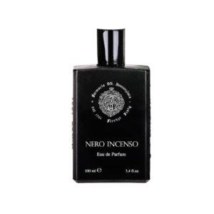 Nero Incenso Eau de Parfum Farmacia SS Annunziata