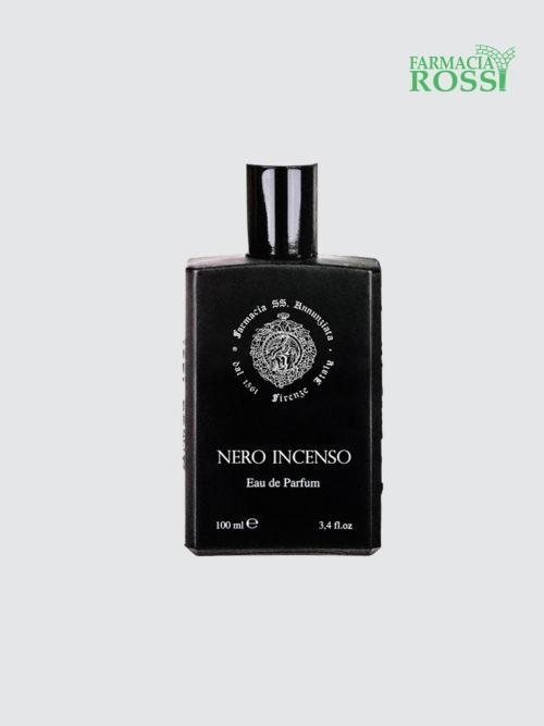 Nero Incenso Eau de Parfum Farmacia SS Annunziata | FARMACIA ROSSI CASALPUSTERLENGO