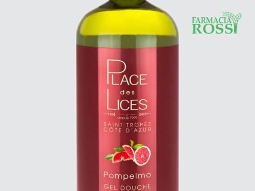 Pompelmo Gel Doccia Place des Lices   FARMACIA ROSSI CASALPUSTERLENGO