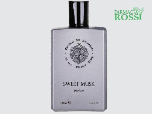 Sweet Musk Parfum Farmacia SS Annunziata | FARMACIA ROSSI CASALPUSTERLENGO