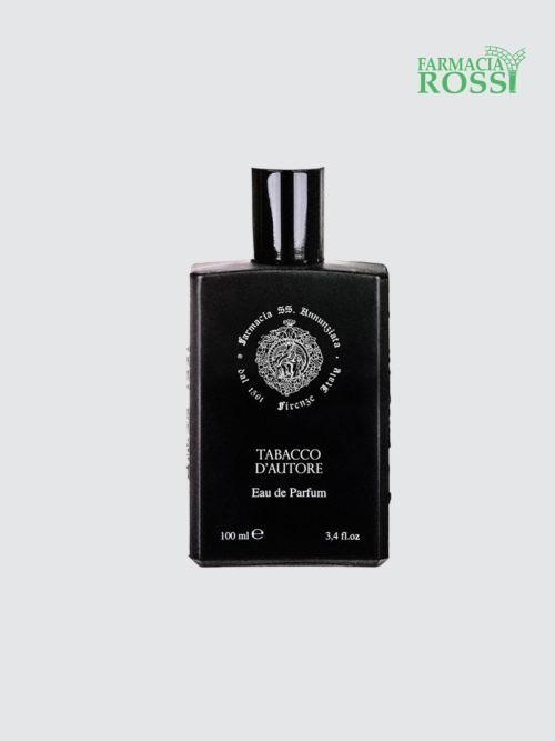 Tabacco D' Autore Eau de Parfum Farmacia SS Annunziata | FARMACIA ROSSI CASALPUSTERLENGO