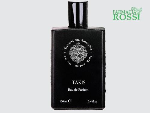 Takis Eau de Parfum Farmacia SS Annunziata | FARMACIA ROSSI CASALPUSTERLENGO