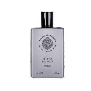 Vetyver Incenso Parfum Farmacia SS Annunziata