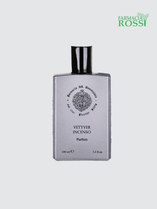 Vetyver Incenso Parfum Farmacia SS Annunziata | FARMACIA ROSSI CASALPUSTERLENGO