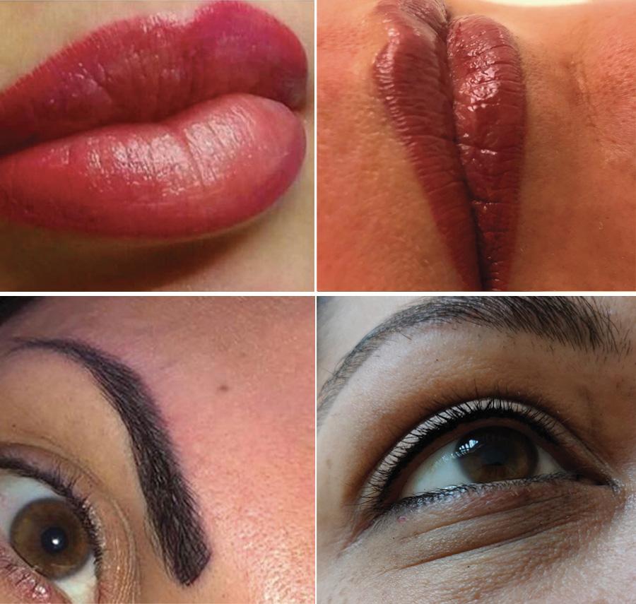 Dermopigmentazione Estetica Labbra, Sopracciglia e Infracigliare Tricodermsolutions   FARMACIA ROSSI CASALPUSTERLENGO