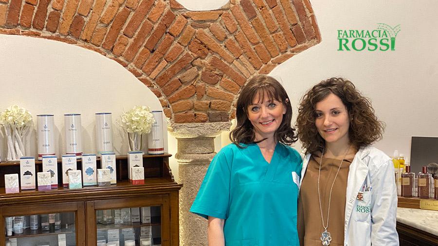 Dermopigmentazione in Farmacia | FARMACIA ROSSI CASALPUSTERLENGO