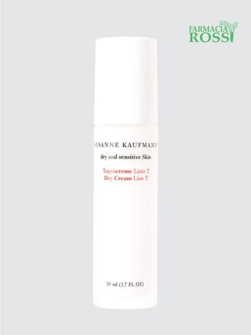 Crema Giorno Linea T Susanne Kaufmann | FARMACIA ROSSI CASALPUSTERLENGO