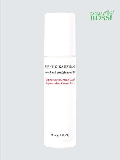 Crema Rigenerante Linea F Susanne Kaufmann | FARMACIA ROSSI CASALPUSTERLENGO
