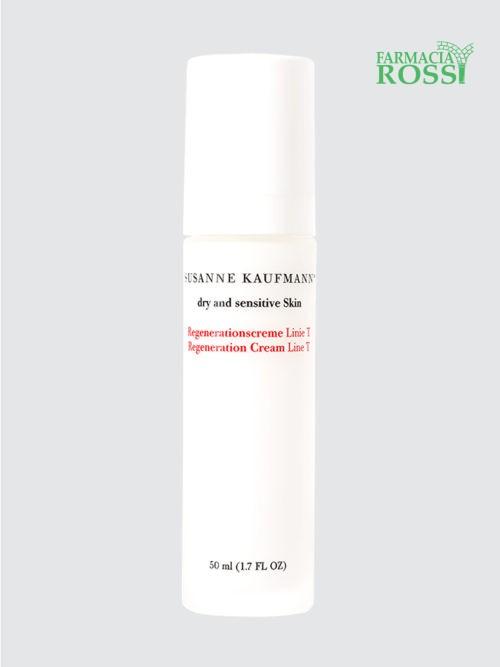 Crema Rigenerante Linea T Susanne Kaufmann | FARMACIA ROSSI CASALPUSTERLENGO