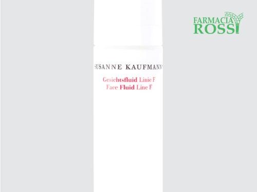 Olio per il Viso Linea F Susanne Kaufmann | FARMACIA ROSSI CASALPUSTERLENGO