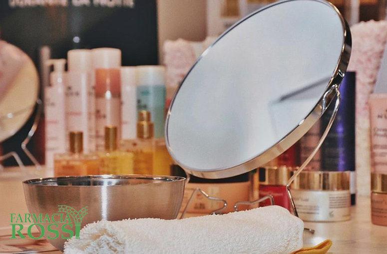 AperiNuxe: beauty School Nuxe on line   FARMACIA ROSSI