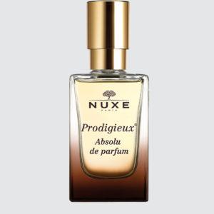 Prodigieux® Absolu de parfum Nuxe