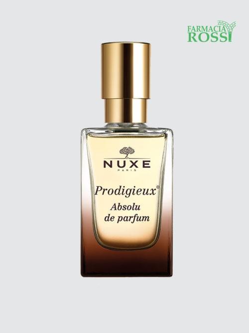 Prodigieux® Absolu de parfum Nuxe | FARMACIA ROSSI