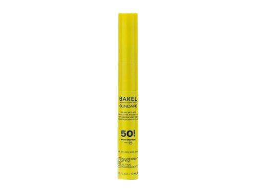 Suncare 50+ Zone Specifiche 10ml Bakel | Farmacia Rossi
