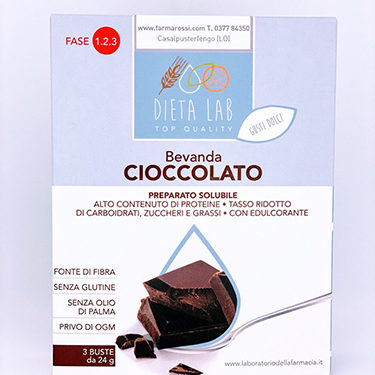 Bevande al cioccolato | FARMACIA ROSSI