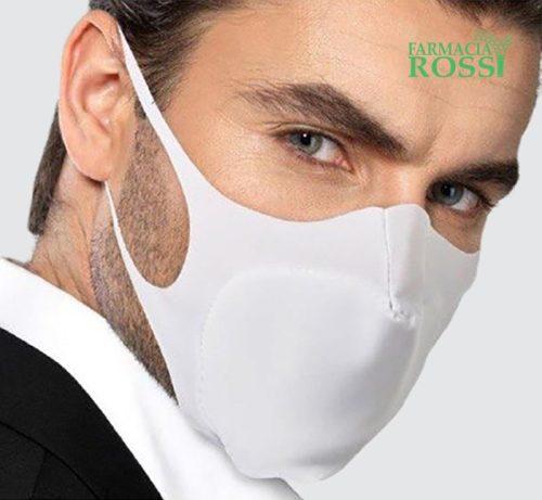 Mascherine in Tessuto Lavabili | FARMACIA ROSSI