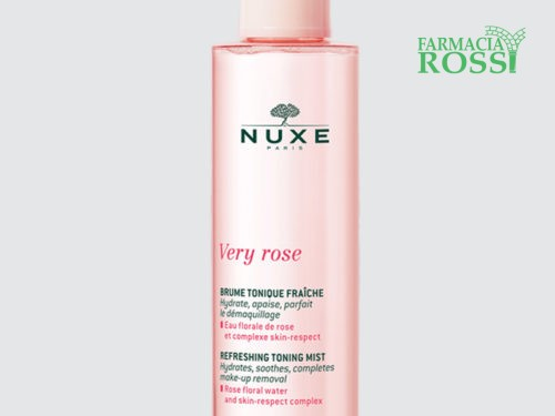Tonico Spray Fresco Very Rose | FARMACIA ROSSI